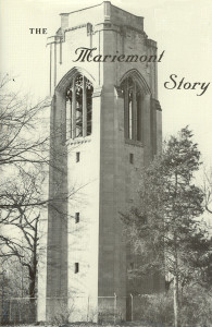 The Mariemont Story
