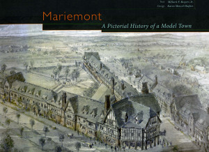 Mariemont: A Pictorial History of a Model Town