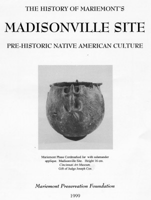 Madisonville Site